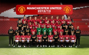 Manchester United 2013/13